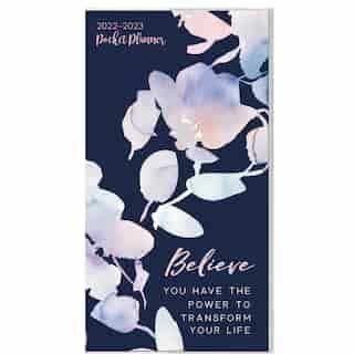 Dateworks August 2020 - December 2022 Monthly Beauty & Light Pocket Planner