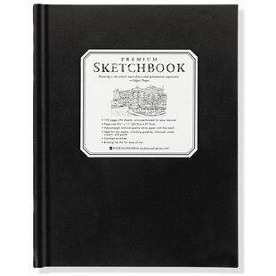 Premium Sketchbook