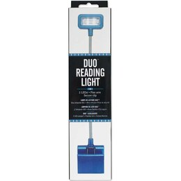 Duo Booklight - Blue