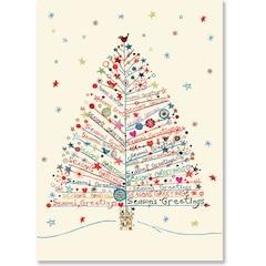 Boîtes de cartes de luxe – Seasons Greetings
