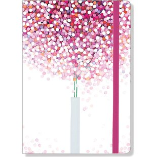 Lollipop Tree Large Journal
