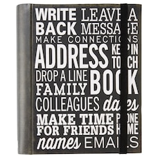 address books paper 17 products available