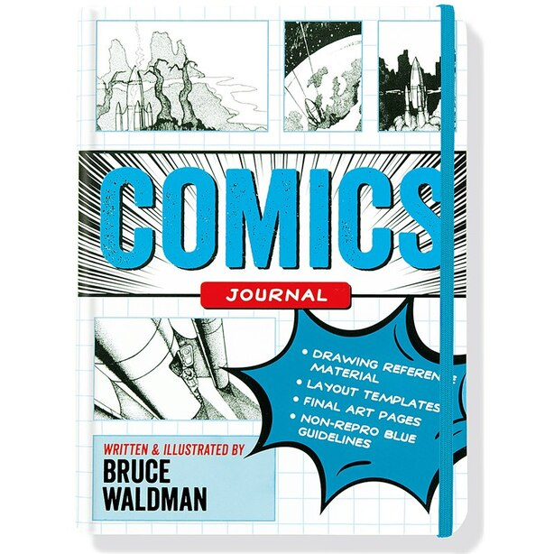 Comics Journal