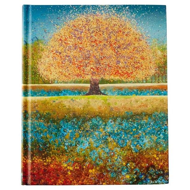 Oversized Journal Tree of Dreams