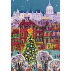HOLIDAY IN THE CITY BOXED CARDS