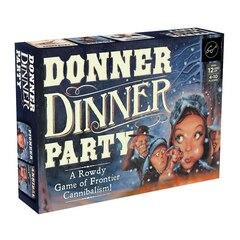 Chronicle Books Donner Dinner Party