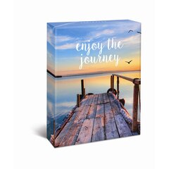 Enjoy the Journey Assorted Note Cards - Set of 20