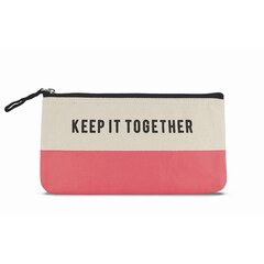 Keep It Together Small Zip Pouch