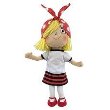 MerryMakers Engineer Doll Rosie Revere