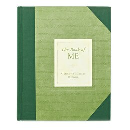 Book-of-Me Journal
