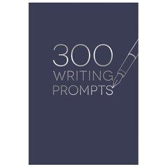 300 Writing Prompts Journal