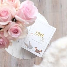 Love Powered Littles Cartes d'Affirmation Pour Enfants (En Anglais)