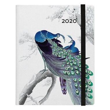 AGENDA 2020 MELVILLE PAON