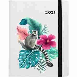 2021 AGENDA MELVILLE LEMUR