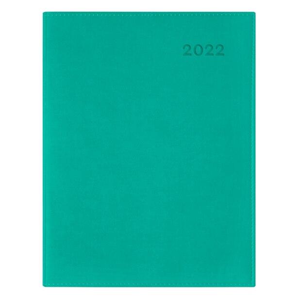 2022 AGENDA ULYS GREEN BILINGUAL