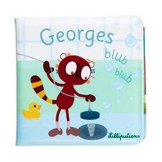 Livre de bain George Blub Blub