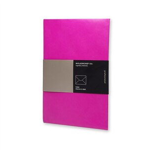 Moleskine Folio Folder A4 Dark Pink