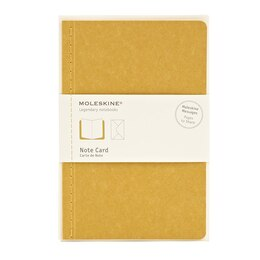 Maize Note Card