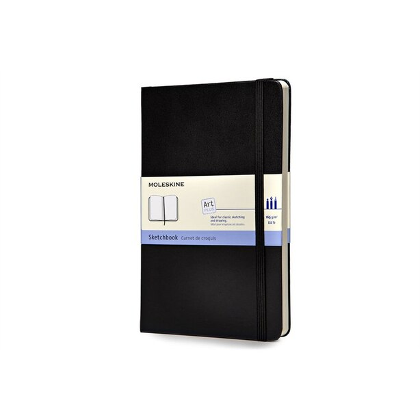 Moleskine Sketchbook Large