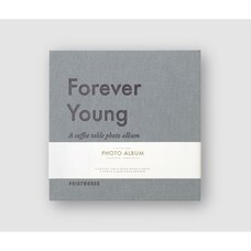 Printworks Photo Album Forever Young