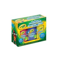 Washable finger Paint (3 Pieces) by Crayola