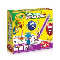 Crayola Silly Scent Marker Maker by Crayola