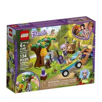 Lego(r) Friends Buildable Playset Mia's Forest Adventure 41363 by LEGO(r)
