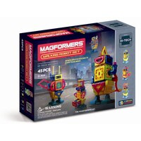 Magformers Walking Robot Set by Magformers