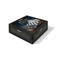 Harry Potter Wizards Chess Game by Noble Collection