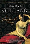 The Josephine B Trilogy by Sandra Gulland