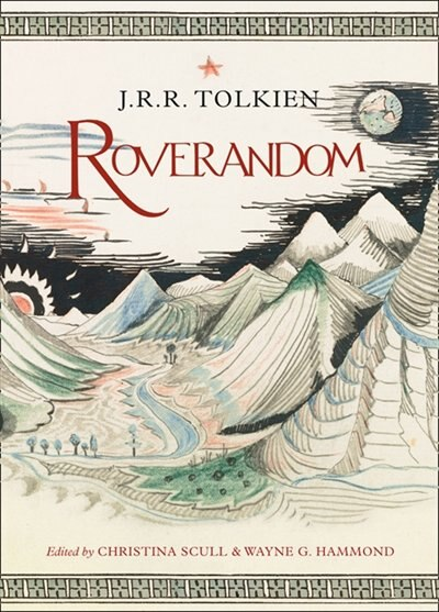 Roverandom by J .R. R Tolkien