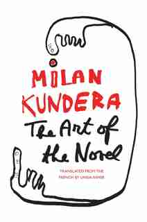 The Art Of The Novel by Milan Kundera