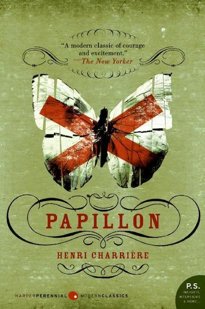 Papillon de Henri Charriere