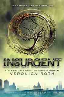 Insurgent de Veronica Roth