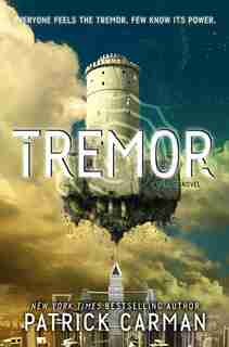 Tremor by Patrick Carman