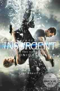 Insurgent Movie Tie-in Edition de Veronica Roth