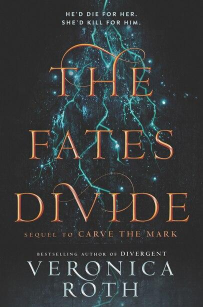 The Fates Divide de Veronica Roth