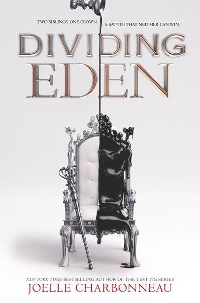 Dividing Eden by Joelle Charbonneau