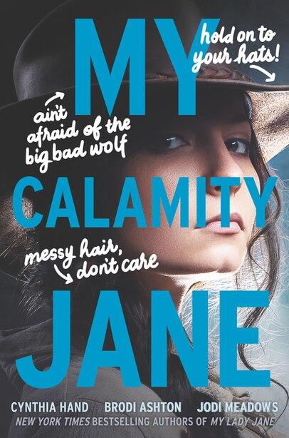 My Calamity Jane by Cynthia Hand