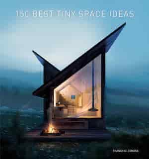 150 Best Tiny Space Ideas by Francesc Zamora
