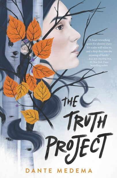 The Truth Project by Dante Medema