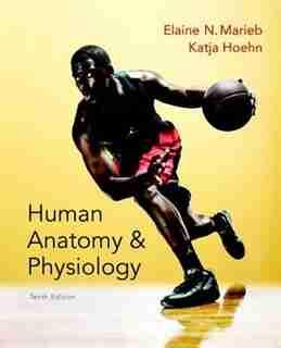 Human Anatomy & Physiology, Books A La Carte Edition by Elaine N. Marieb
