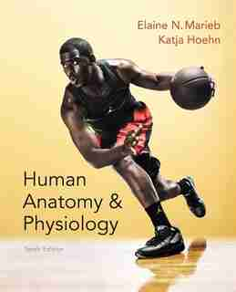 Human Anatomy & Physiology, Books A La Carte Edition, Modified Mastering A&p With Pearson Etext & Valuepack Access Card, Human Anatomy & Physiology Laboratory Manual, Fetal Pig Version, Books A La Carte Edition, Get Ready For A&p by Elaine N. Marieb