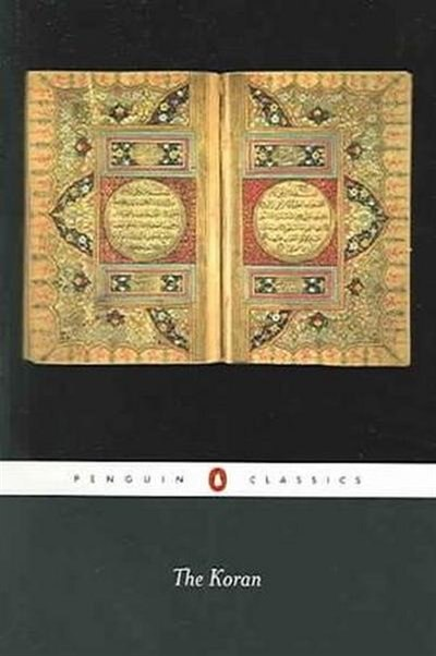 The Koran by N. J. J. Anonymous