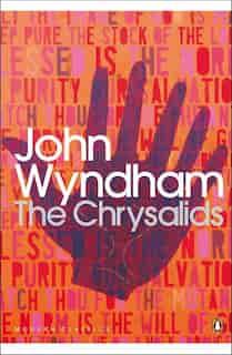 Modern Classics Chrysalids by John Wyndham