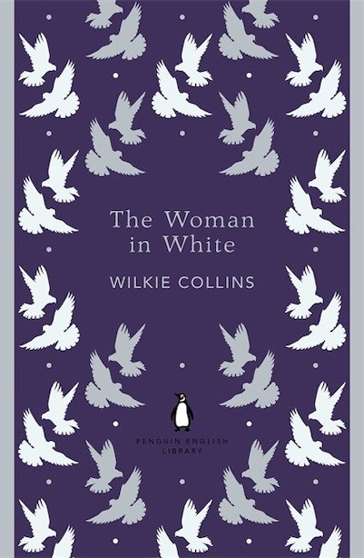Penguin English Library The Woman In White de Wilkie Collins