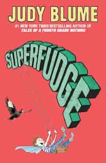 Superfudge de Judy Blume