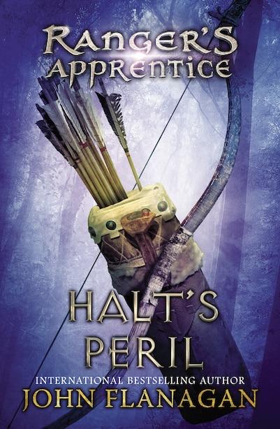 Halt's Peril: Book Nine by John Flanagan
