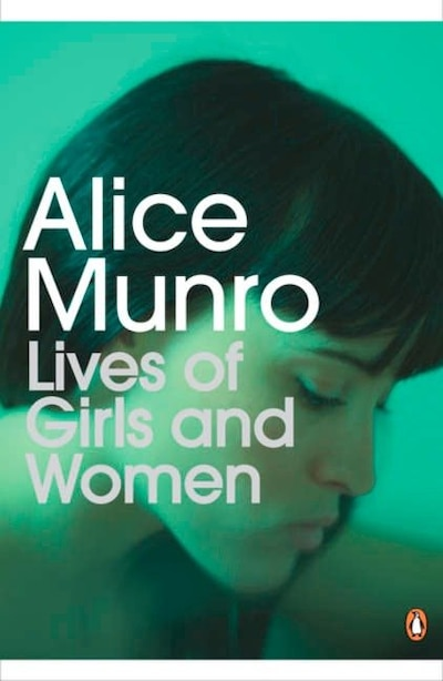 Penguin Modern Classics Lives Of Girls And Women by Alice Munro
