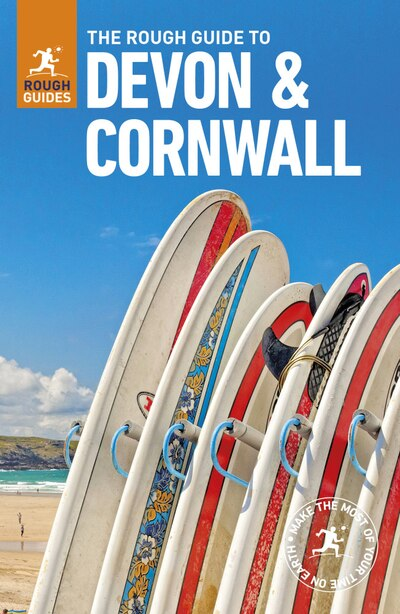 The Rough Guide To Devon & Cornwall (travel Guide) by Robert Andrews